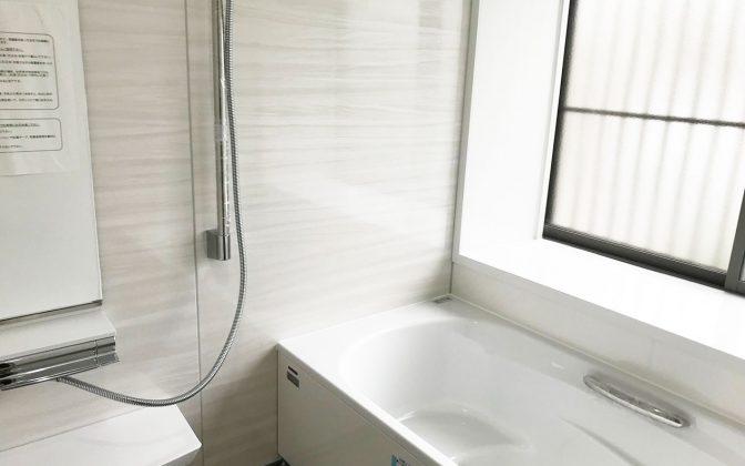 タカラスタンダードの底力が凄い!どんなお風呂サイズにも適応できる優秀過ぎるお風呂・しかも美しい!!